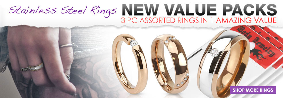 ring pack deals